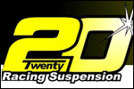 Twenty Suspension