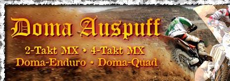 DOMA Auspuff